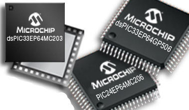 Microcontroller Chips
