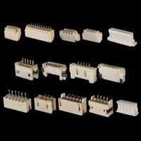 SMD Electrical Connectors