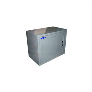 Steel Cash Box