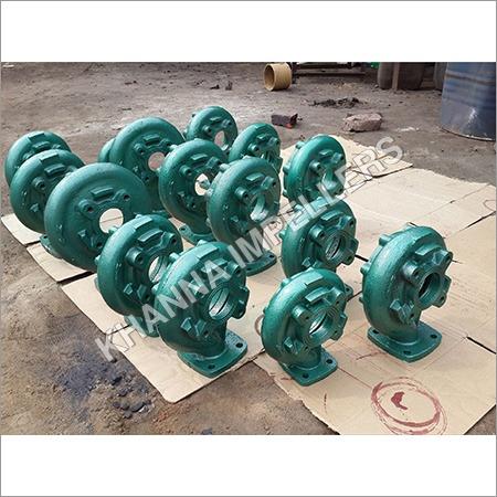 texmo monoblock pump casing