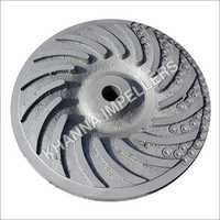 Mather Platt Pump Impeller