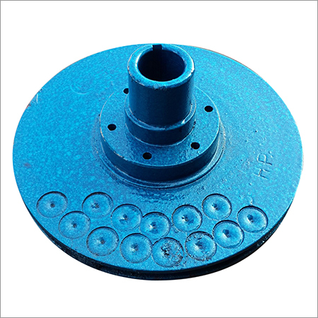 Beacon Pump Impeller