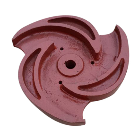 Sewage Pump Impeller