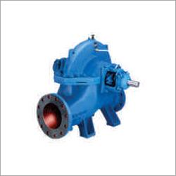 Axially Split Case Pumps