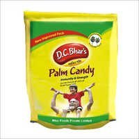 Palm Candy Pouch
