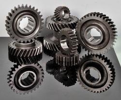 Automotive Transmission Gears
