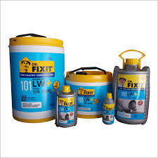 Integral Liquid Waterproofing Compound