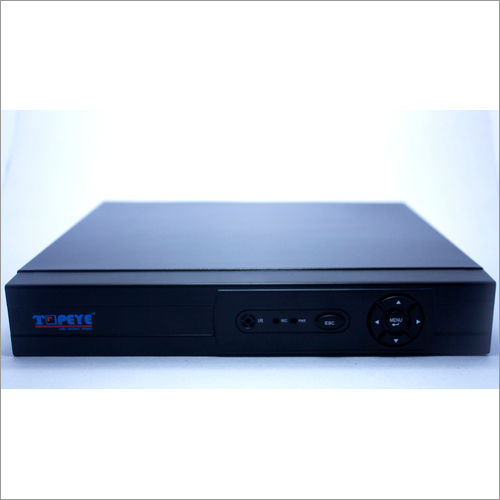 4 CHANNEL AHD 1080P DVR