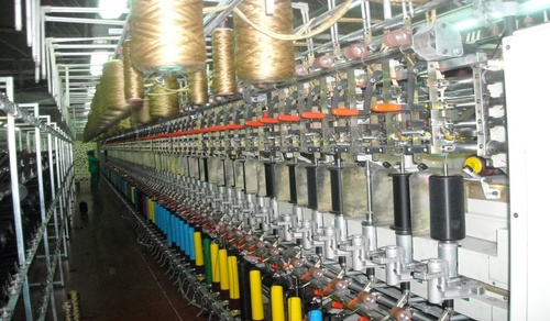 Used Industrial Textiles Machine
