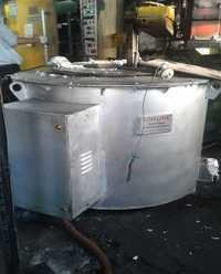Electrical Furnaces
