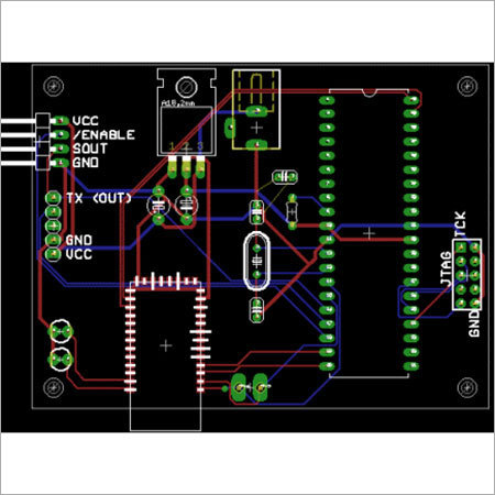 Electric Circuit Board