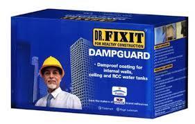 Epoxy Resin Based Waterproof