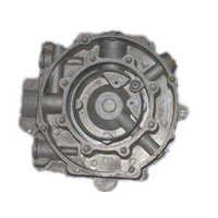 Automobile Gas Kit Body Casting