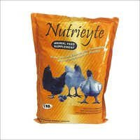 Chick Electrolyte
