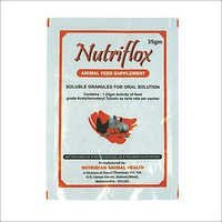 POultry CRD Supplement