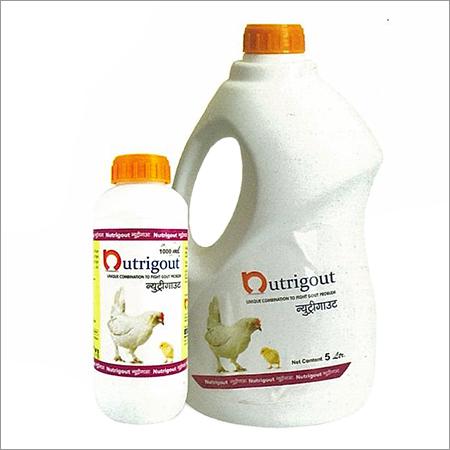 Poultry Antigout