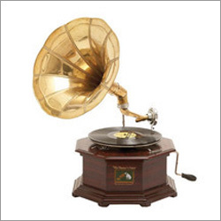 Working Gramophone