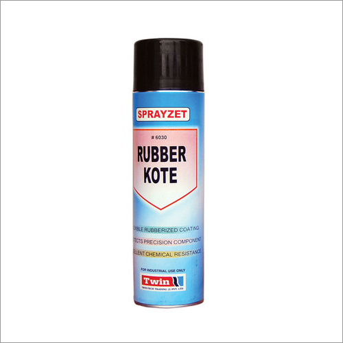 Rubber Coating Spray