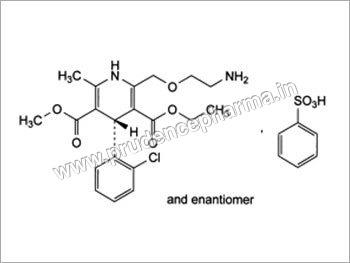 S Amlodipine Besylate