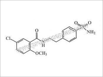 Glibenclamide Sulfonamide