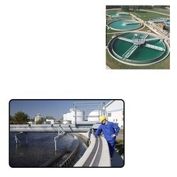 Waste Treatment Plant for Chemical Industry