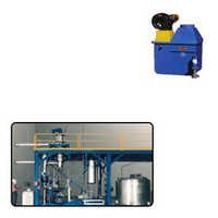 Evaporators Equipment for Chemical Industry