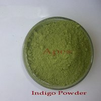 Indigo Powder