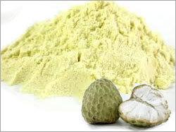 Custard Appile Juice Powder