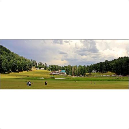 Shimla - Manali - Dalhousie - Katra Package