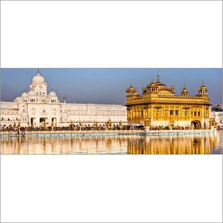 Chd Shimla Manali Dharamshala Dalhousie Amritsar Package