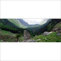 Lahaul To Kangra Over Manimahesh Lake Trek