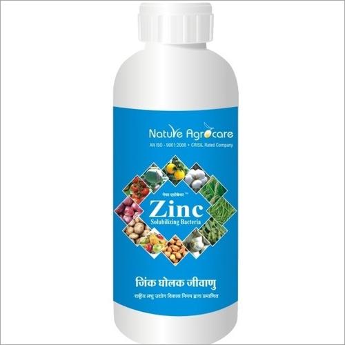 Zinc Solubilising Bacteria