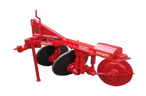 Disc Plough ITCI