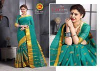 Cotton Fashionable Sarees