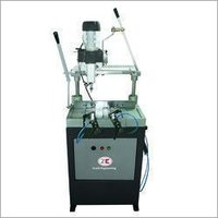 Single Head Copy Routing Machine