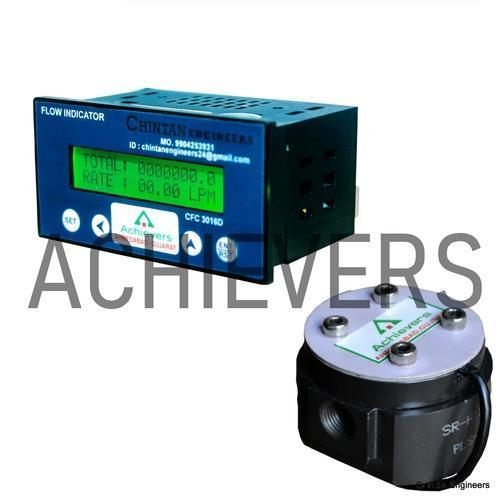Diesel Engine Flow Meter