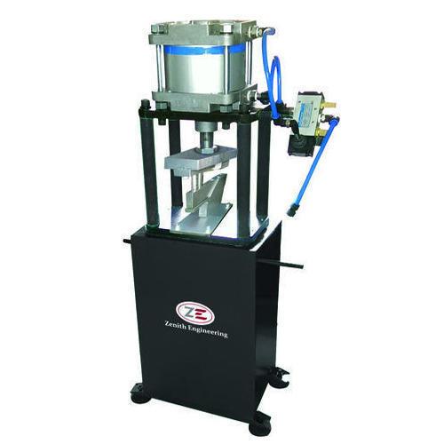 Domal Punching Machine