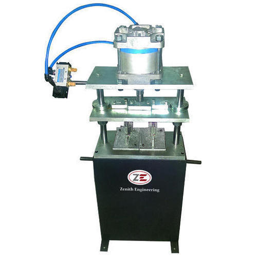 Pneumatic Punch Machine