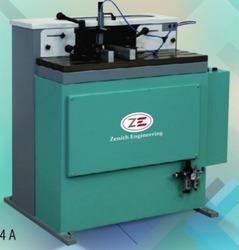 UPVC End Milling Machine
