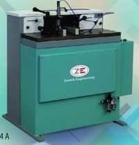 UPVC End Milling Machine