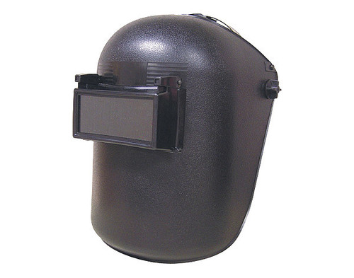 WELDING FACE SHIELD.