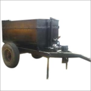 Mechanical Bitumen Sprayer
