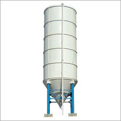 Cement Silo and Accessories