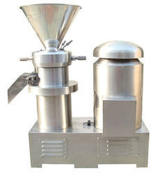 Almond Paste Making Machine