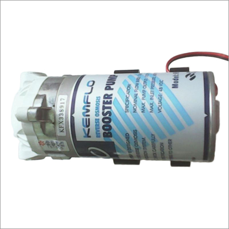Ro Booster Pumps