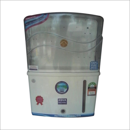 Water Purifier Cabinet