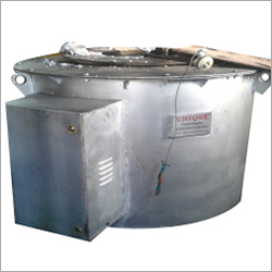 Crucible Electrical Furnace