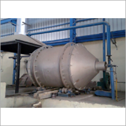Industrial Rotary Tilting Furnace