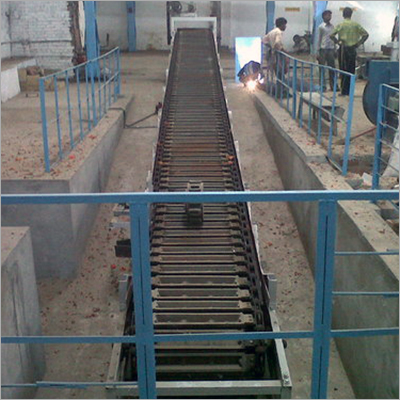 Ingot Casting Conveyors Machine