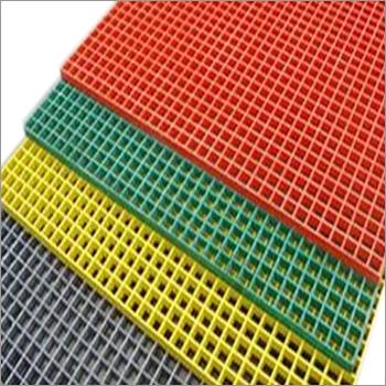 Plastic Floor Grates